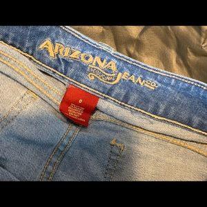 Arizona Jean Company Shorts - Arizona Jean Co. Shorts Size 0